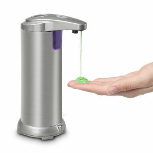 Seifenspender Sensor getue
